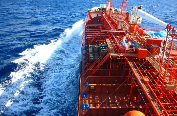 La longue traversée des officières de la marine marchande