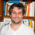 <strong>Le 1er décembre> – Christophe Giraud, rapporteur de la thèse de Pauline Blum