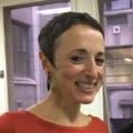 <strong>Le 25 mars> – Elsa Ramos, membre du jury de AKAKPO WINFRED YAO