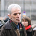 <strong>Le 3 novembre> – Oliviers Schwartz, membre du jury de thèse de Nicolas Roux