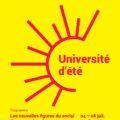 <strong>4-8 juillet</strong> – Interventions de Cécile Lefèvre, Roger Sue et Claire Heijboer à l'Université d'été de l'USPC