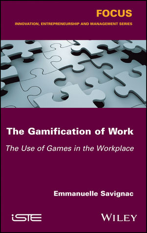 The Gamification of Work: The Use of Games in the Workplace