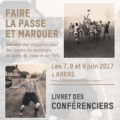 <strong>9 juin </strong> – Intervention d'Hadrien Riffaut au 9ème congrès de la 3 SLF
