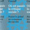 <strong>le 7 juillet </strong> – Intervention de Philippe Corcuff à l'Atelier de Théorie Critique de l'EHESS