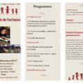 """<strong>Le 11 décembre > – Interventions de Régine Sirota et Laurence Corroy à la JE des """"Childhood Studies"""""""