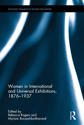 Women in International and Universal Exhibitions, 1876–1937