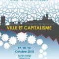 <strong>Le 18 octobre> – Communication d'Elie Gueraut à l'EHESS de Marseille