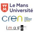 <strong>Le 22 novembre> – Conférence de Cécile Canut à un colloque de l'université du Mans