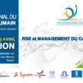 <strong>Les 12-13 avril> – Participation de Ayoub Belemlih au Forum international du capital humain à Rabat