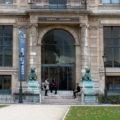 <strong>Le 13 juin> – Intervention d'Olivier Thévenin à la JE organisée par Jacqueline Eidelman à l'Ecole du Louvre