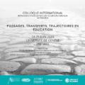 <strong>Le 24 juin> – Conférence de Rebecca Rogers, Colloque de l'ATRHE, Genève