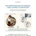 <strong>Le 11 octobre 2019> – Interventions de Rebecca Rogers et Geneviève Pezeu à une JE de l'université d'Artois
