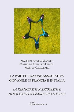 La participation associative des jeunes en France et en Italie