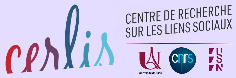 Le Centre de Recherche sur les Liens Sociaux – UMR8070
